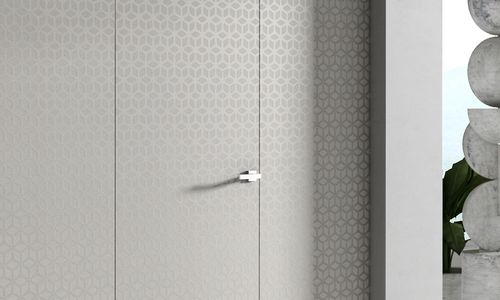 Scrigno pocket door system