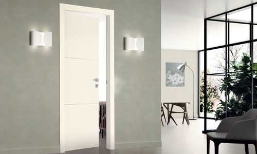 Trésor Swing doors