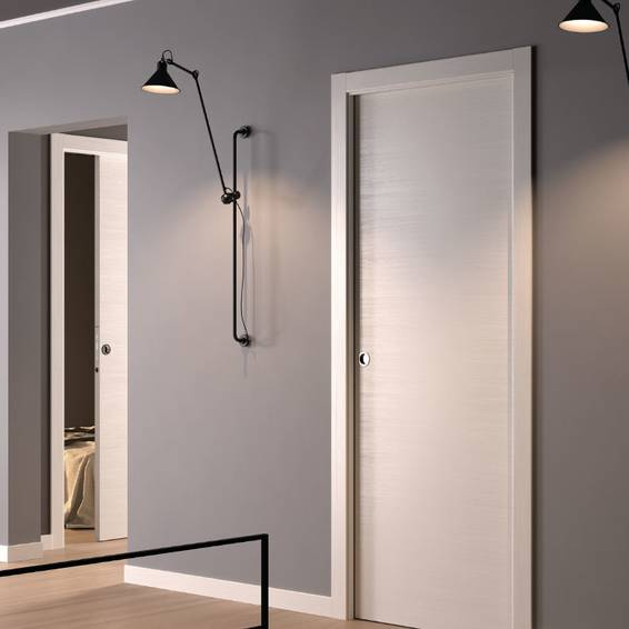 doortech frames for flush door by scrigno