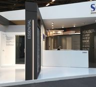 Scrigno Batimat 2017 - Counter frames for sliding doors