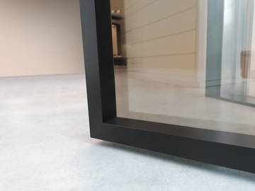 Scrigno - Essential Swing glass door Mirr1 - detail