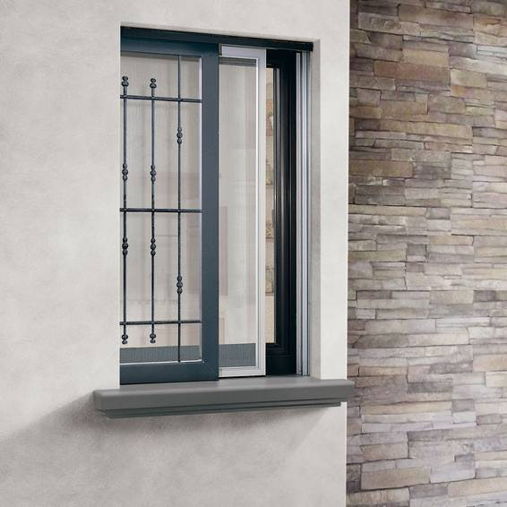 Counter Frames For French Doors And Sliding Windows Scrigno